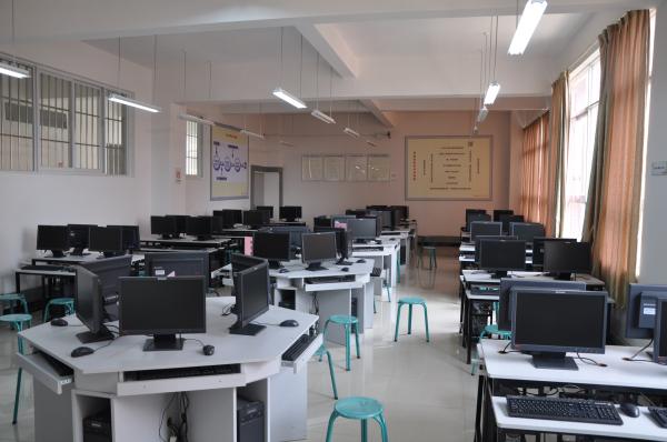 现代商务实训中心—电子商务运营