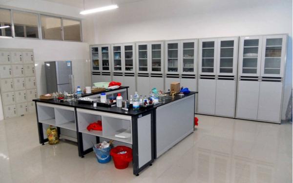 机能学实验中心—机能准备室