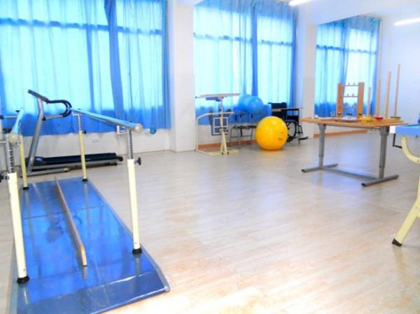 康复与美容实训中心—康复作业治疗(OT