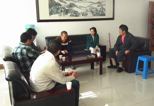 云南经济管理学院与昆明医科大学洽谈联合助学专本套读相关事宜