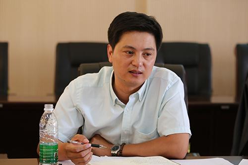 云南经济管理学院召开信息化建设会议