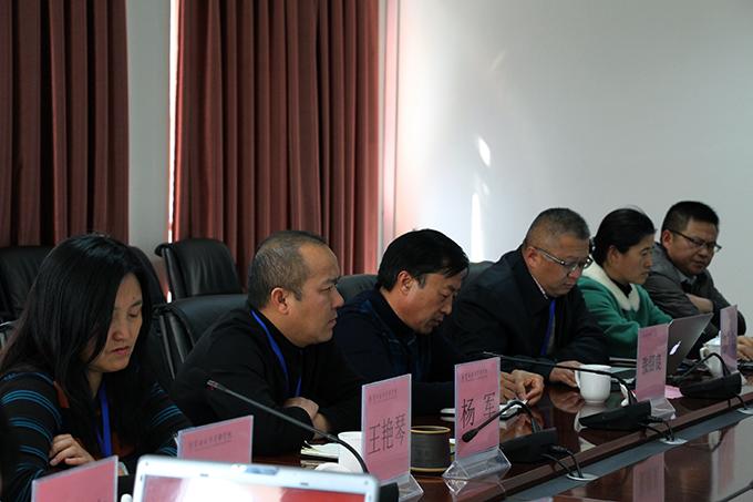 云南经济管理学院与云南省化工学校签订联合办学协议图片
