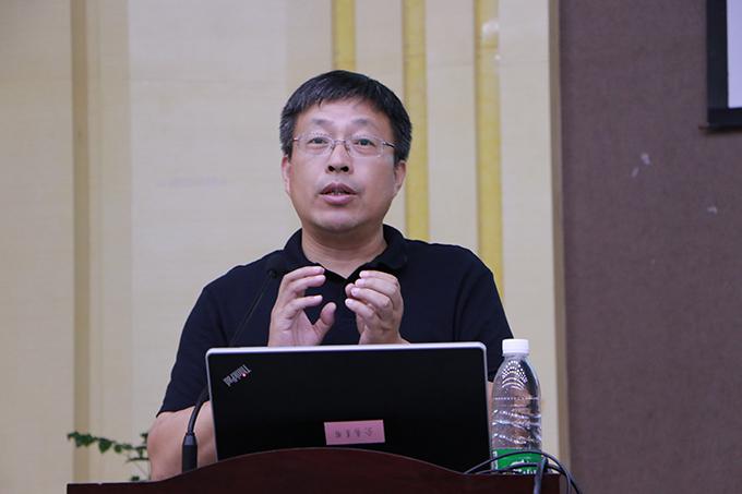 云南经济管理学院开展2017年暑期师资培训