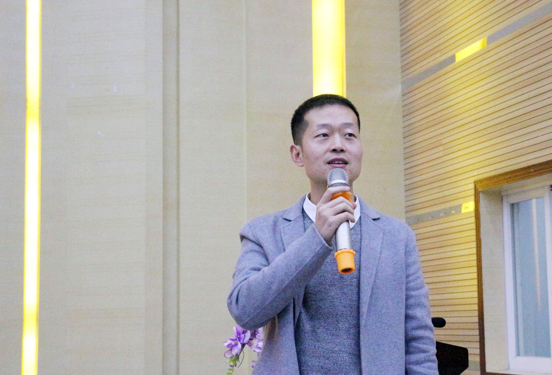 云南经济管理学院2019年应用型课程建设工作推进会顺利