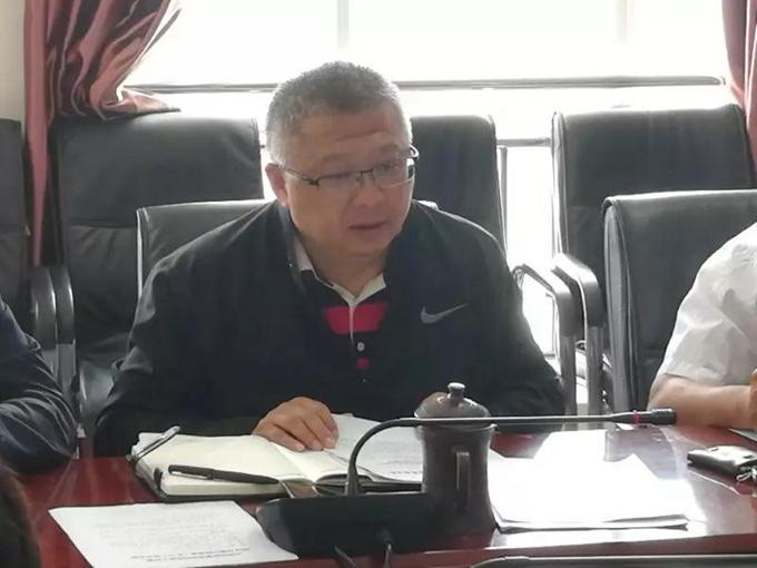 云南经济管理学院召开党建工作暨